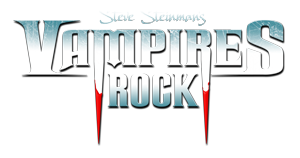 Vampires Rock - The Country's Most Successful Classic Rock Musical Concert!