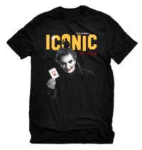 Iconic Joker T Shirt
