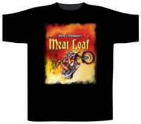 The Meat Loaf Story T Shirt