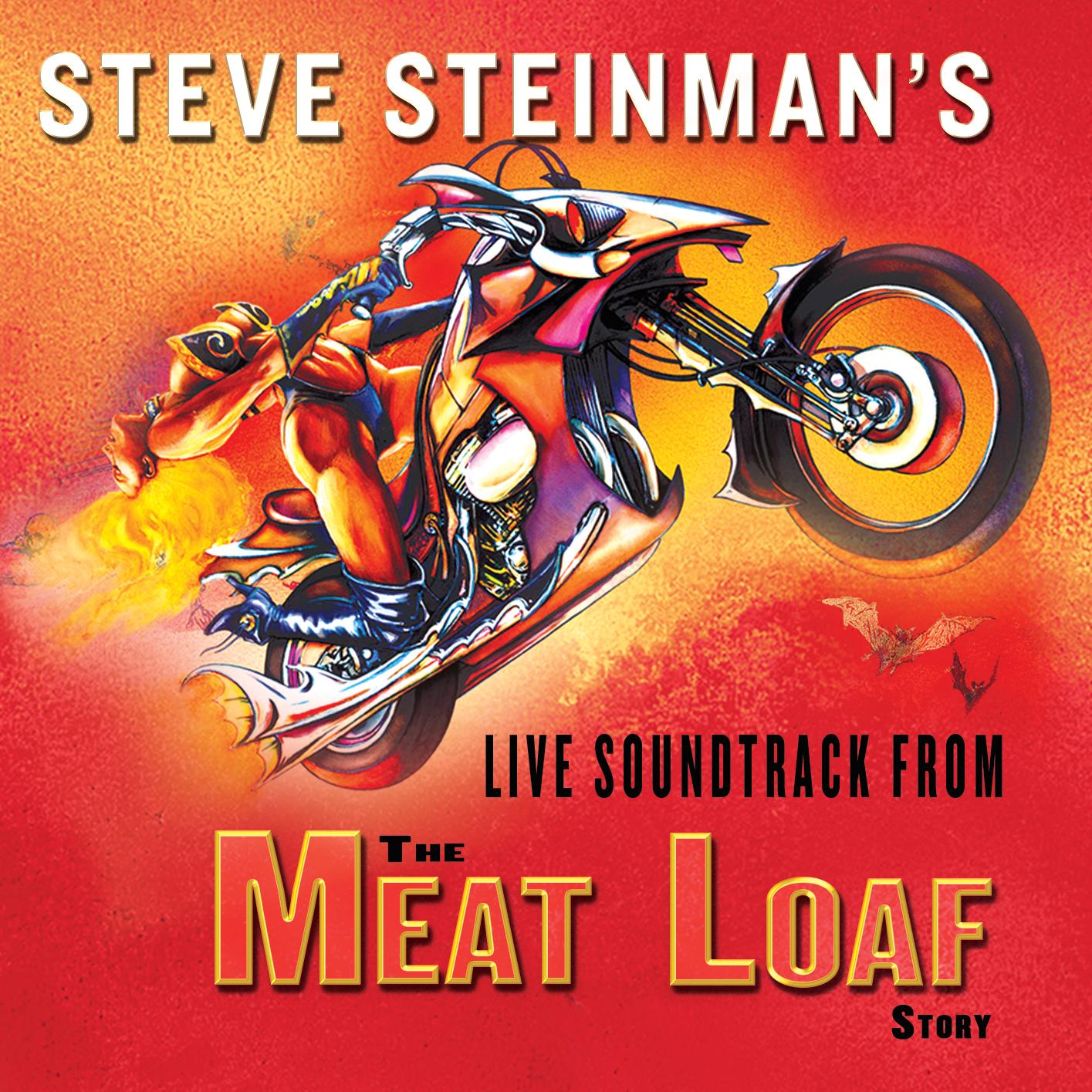 meat loaf 2018