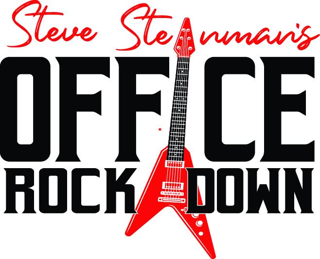 Steve Steinman's Office rockdown logo